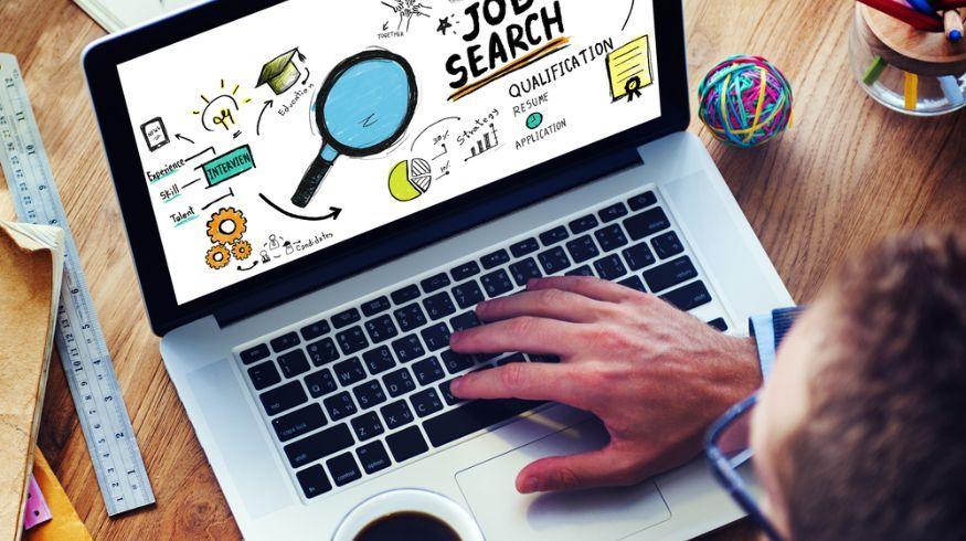 Cómo posicionarme para conseguir empleo en las redes sociales
