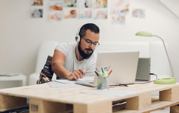 Tips para trabajar y estudiar online