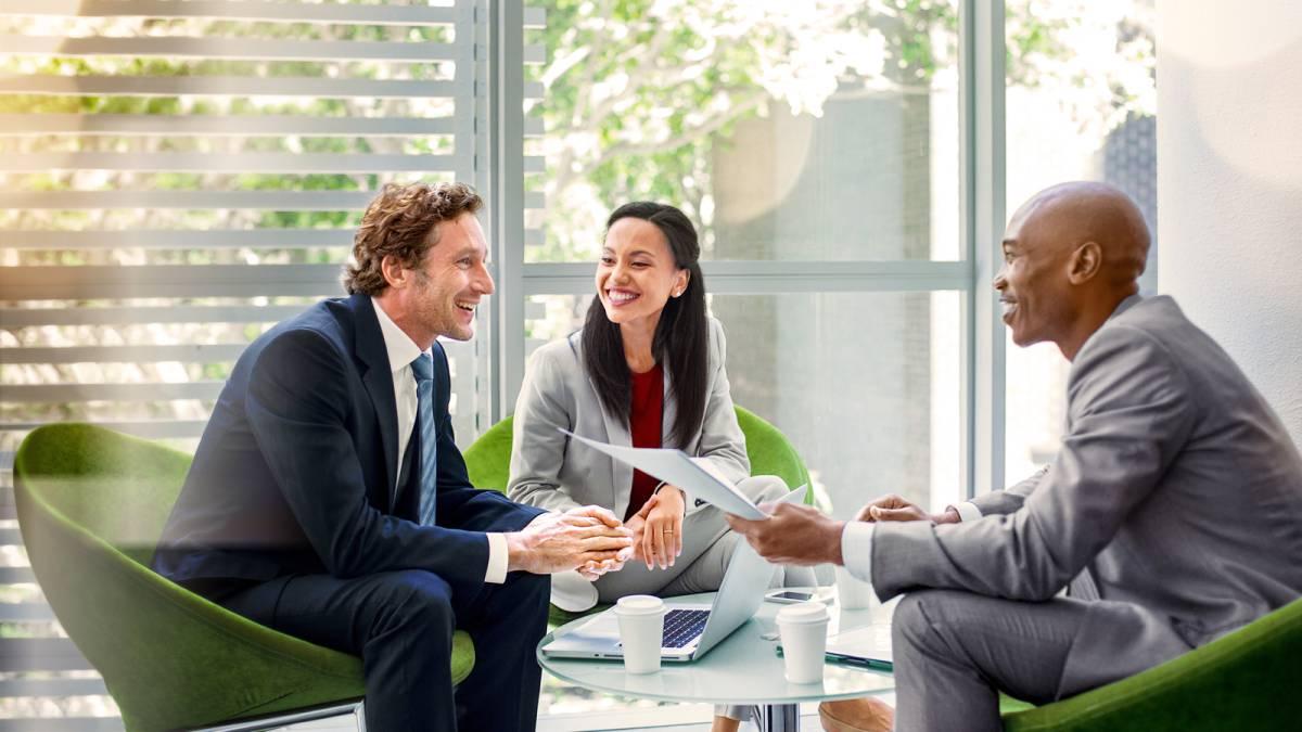 5 cosas que debes saber antes de recomendar a un amigo para un trabajo