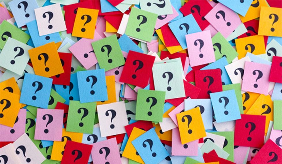 5 preguntas para descubrir si debes cambiar de trabajo