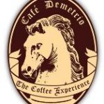 Cafe Demetrio