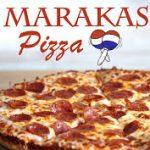 marakas pizza Restaurant