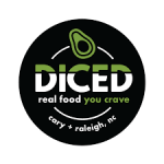 Diced Food