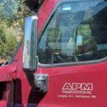 Apm Trans[portation Inc