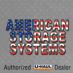 AMERICAN STORAGE SYSTEMS