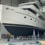 Smooth Sailing Yacht and Refinishing