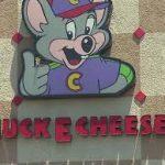 Chuck E. Cheese