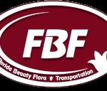 Florida Beauty Flora Transportation