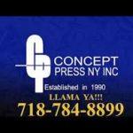 Concept Press Inc