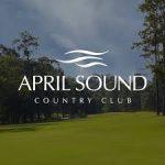 April Sound Country Club