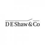 D. E. Shaw & Co., L.P.