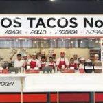 Los Tacos NYC