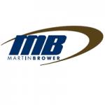Martin Brower