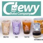 Chewy Boba Company
