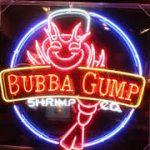 Bubba Gump Orlando